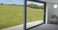 large sliding glass door 2 panels - Google Search ...