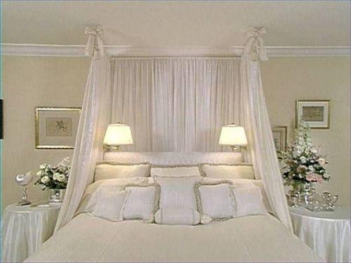 Beautiful bedrooms   Beautiful Romantic Bedroom Design ...