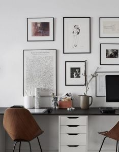 most beautiful home office design ideas also designs spaces rh uk pinterest