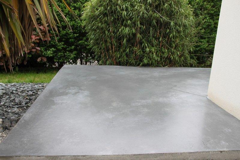 les meilleures idees de la categorie terrasse beton cire sur pinterest nettoyage de sols en beton beton propre et piscine beton