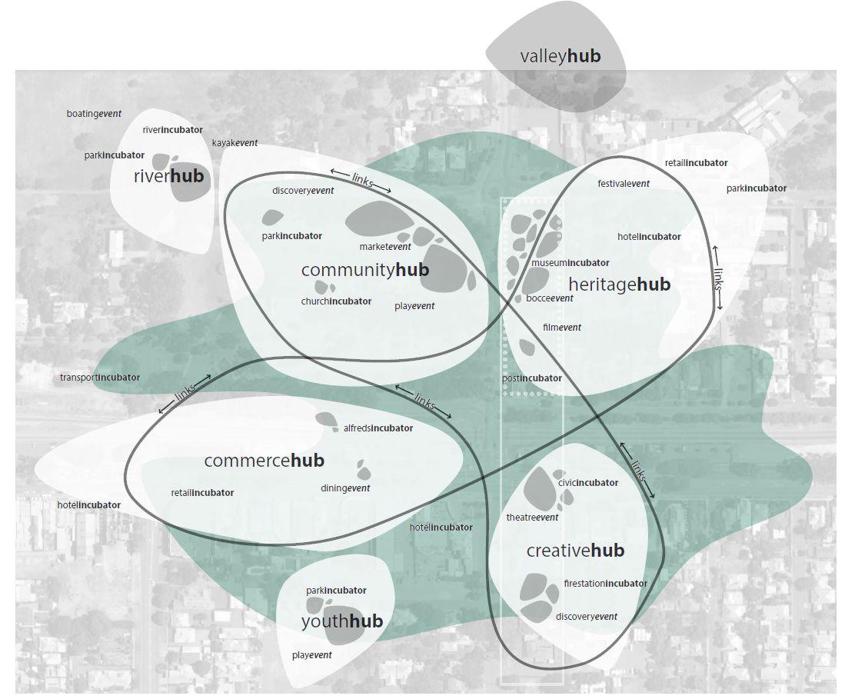 master plan architecture bubble diagram 700r4 plug wiring concept jpg 1112909 presentation board
