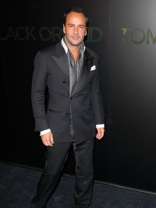 Perfectly Tailored Suit Exist. Love Double Breasted Style