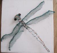 chicken wire sculpture | Wire workshops | Fiona Campbell ...