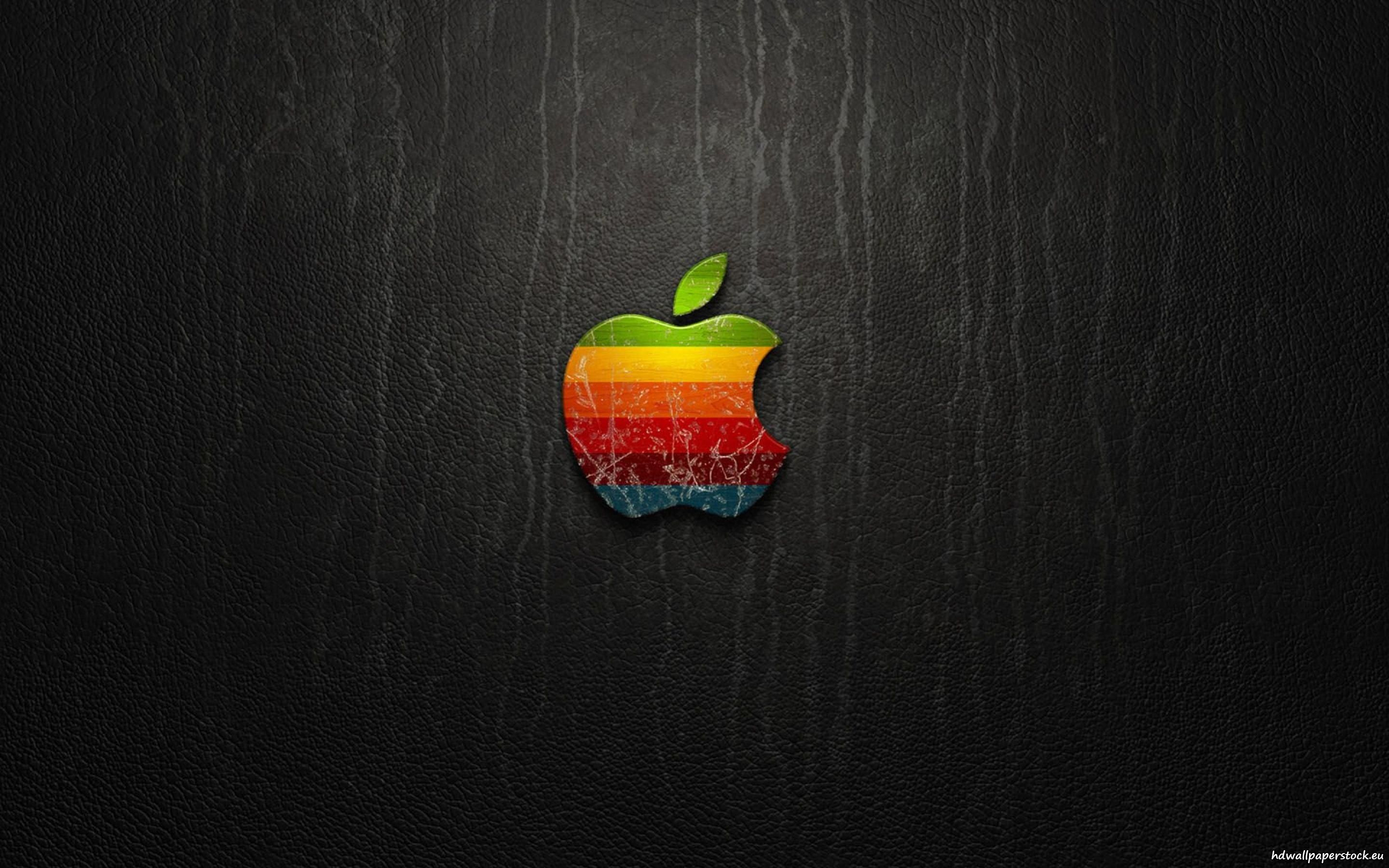 colorful apple free wallpapers pinterest desktop | hd wallpapers