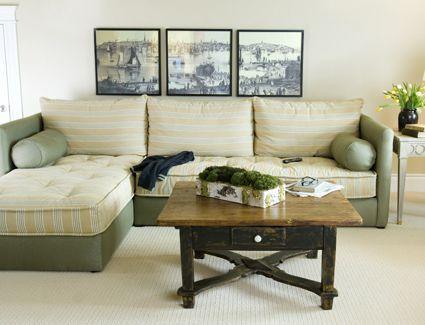 Mattress Couch
