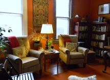 Library Furniture for Home