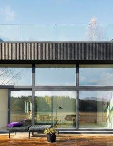 Designer house in sweden nordicdesign also live work play eat rh pinterest