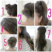 easy-hairstyles-school-teenage-girls-step-step
