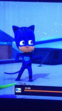 Pj masks catboy for Halloween costume | Pj masks ...