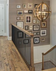 ways to bring your gallery wall the next level also rh pinterest