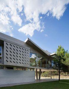 Gallery of alamos house estudio galera also arquitetura rh pinterest