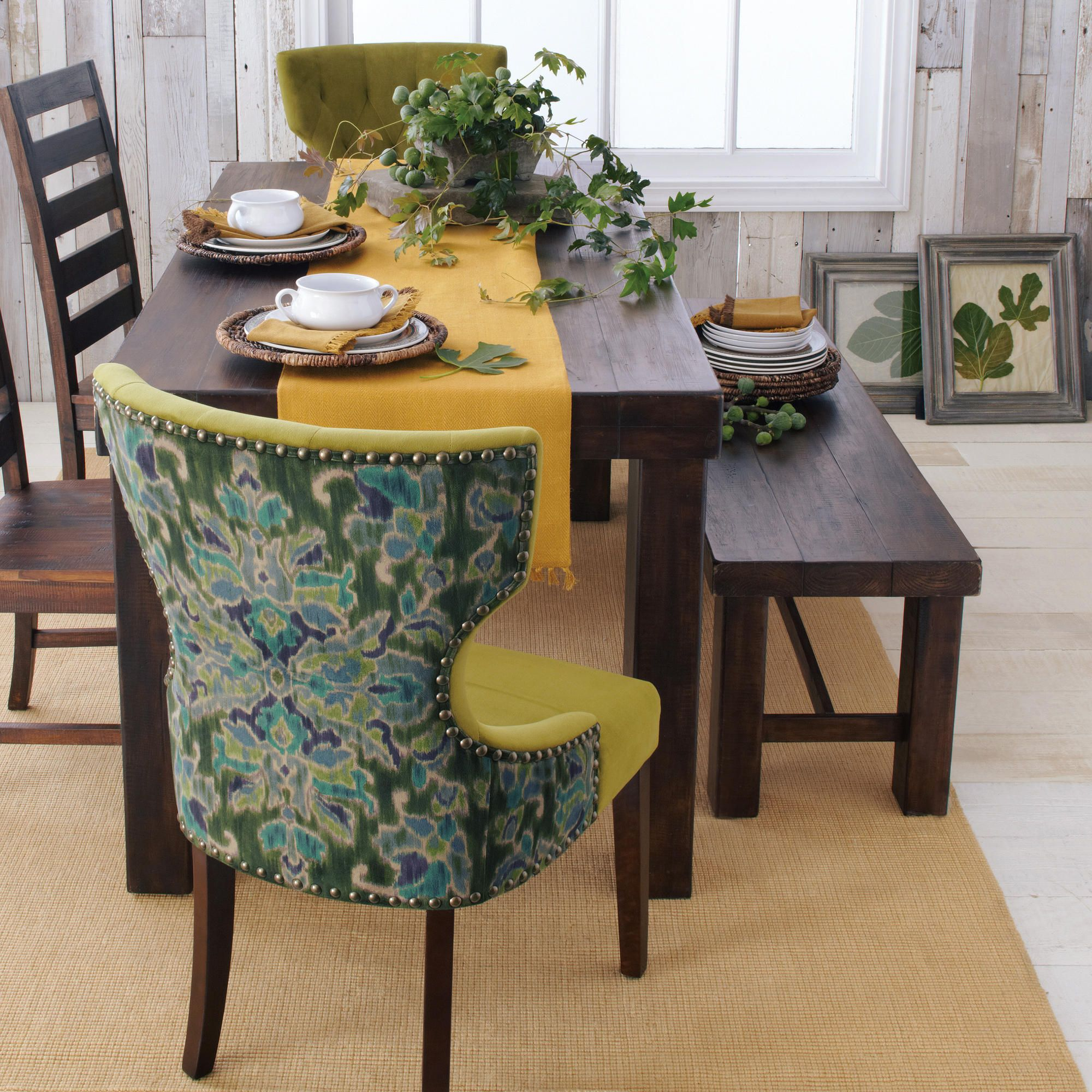 world market maxine chair black velvet francine dining table bench and apartment