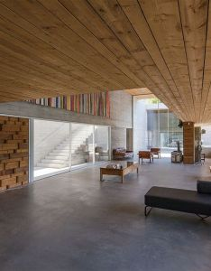 Gallery of casa clara arquitetura design galleries and also rh pinterest
