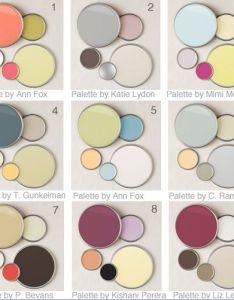 Colour Palette For Home Interior Valoblogicom