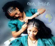 ethiopian hair ideas