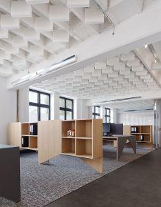 Movet schorndorf office loft also tour  lofts interiors and rh pinterest
