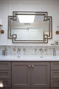 kbgdesign | Eclectic Bathroom master bath, trough sink ...