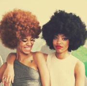 thebelleisblack glory au natural