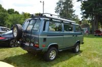 vanagon roof rack - Google Search | Vanagon ideas ...