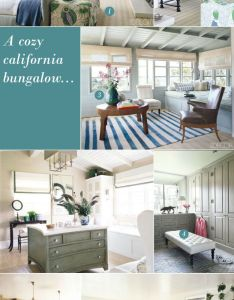 bed and desk jeffrey allan marks santa monica home also sophisticated tailored yet casual rh pinterest