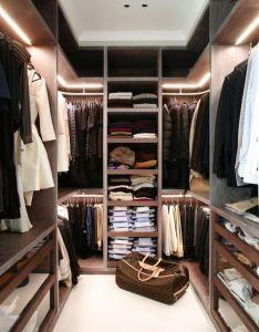 Walk in closet ideas design dimensions systems small organization also bold looking dark tones home decor pinterest bald rh