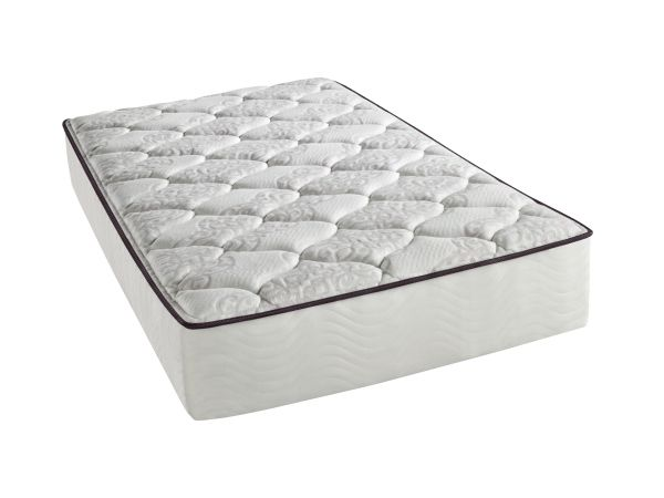 Simmons Twin Beautyrest Mattress Delivered For Only 279 From Www Bunkbedking