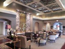 Funeral Home Lobby Cremation & Care Pittsburgh