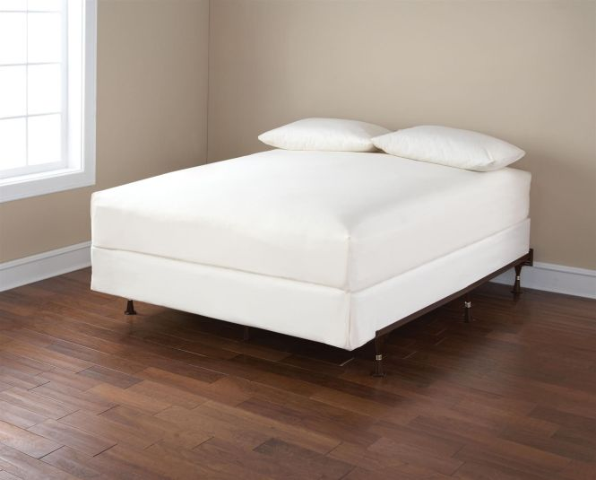 Queen Bed Frame With Mattress Included
