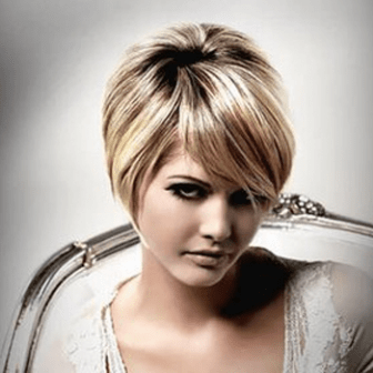 Kreative Frisuren Frauen Kurz 2015 Check More At