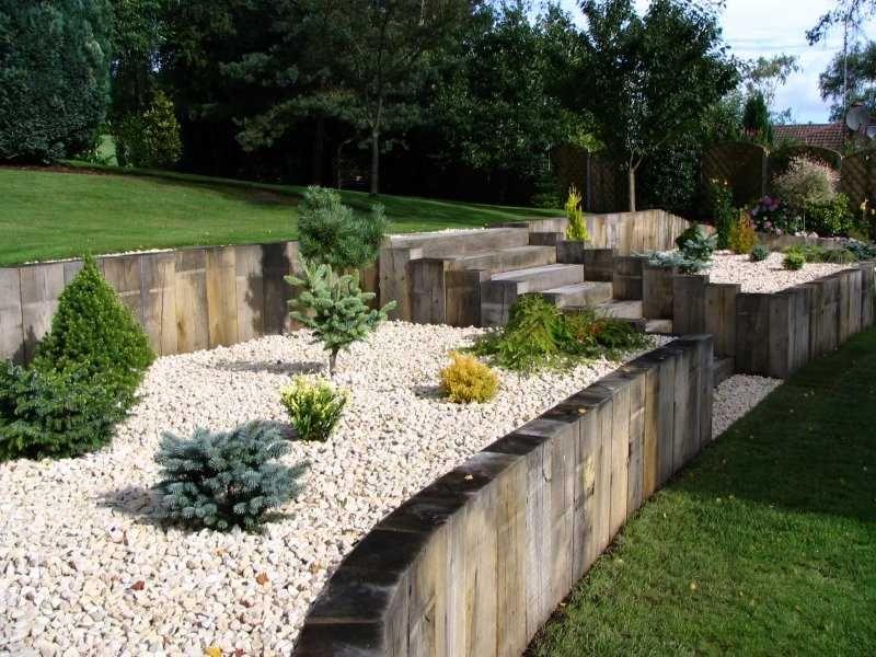 25 Best Ideas About Tiered Garden On Pinterest Tiered Landscape