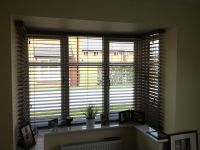 bay window venetian blinds - Google Search | Windows ...