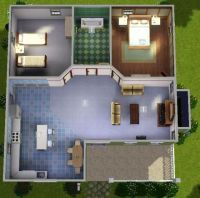 30x30 house plans - Google Search | House stuff ...