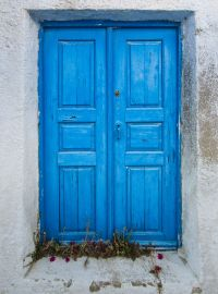 Vintage Door & What Do You Think Do You Like The True ...