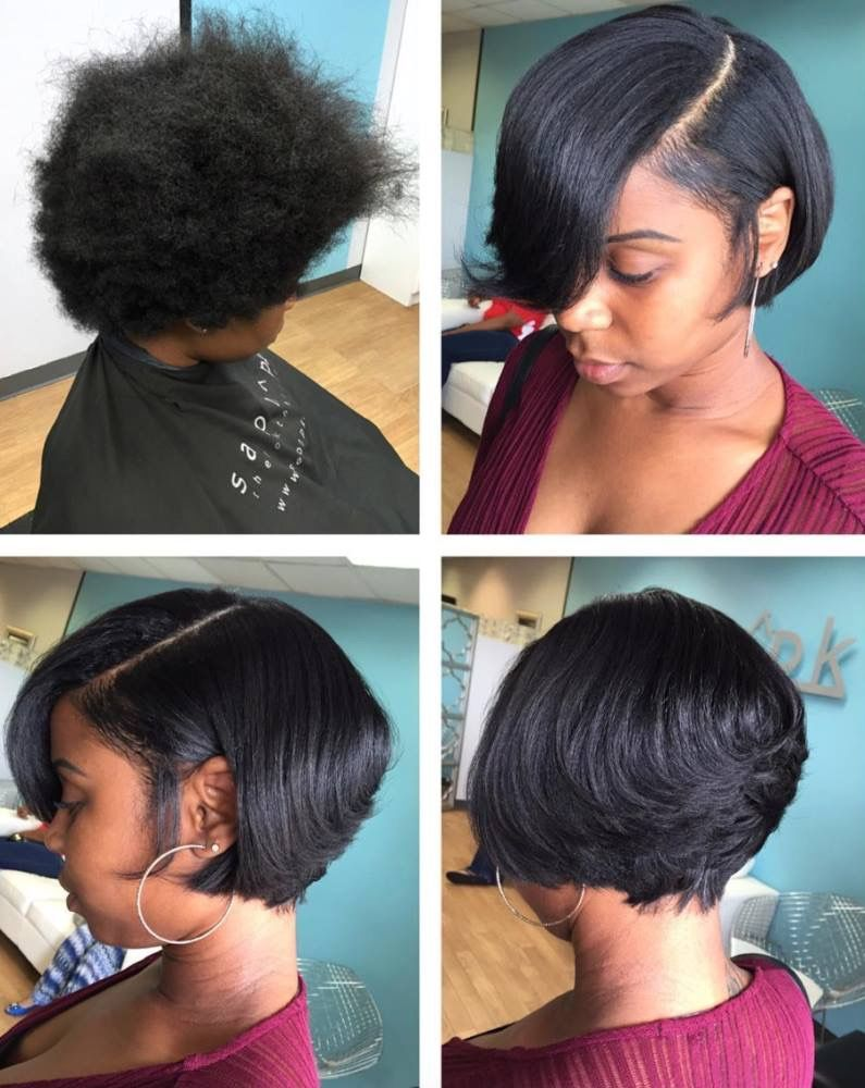 Love!! Definitely My Next Cut! #CutLife! Pinterest Fro
