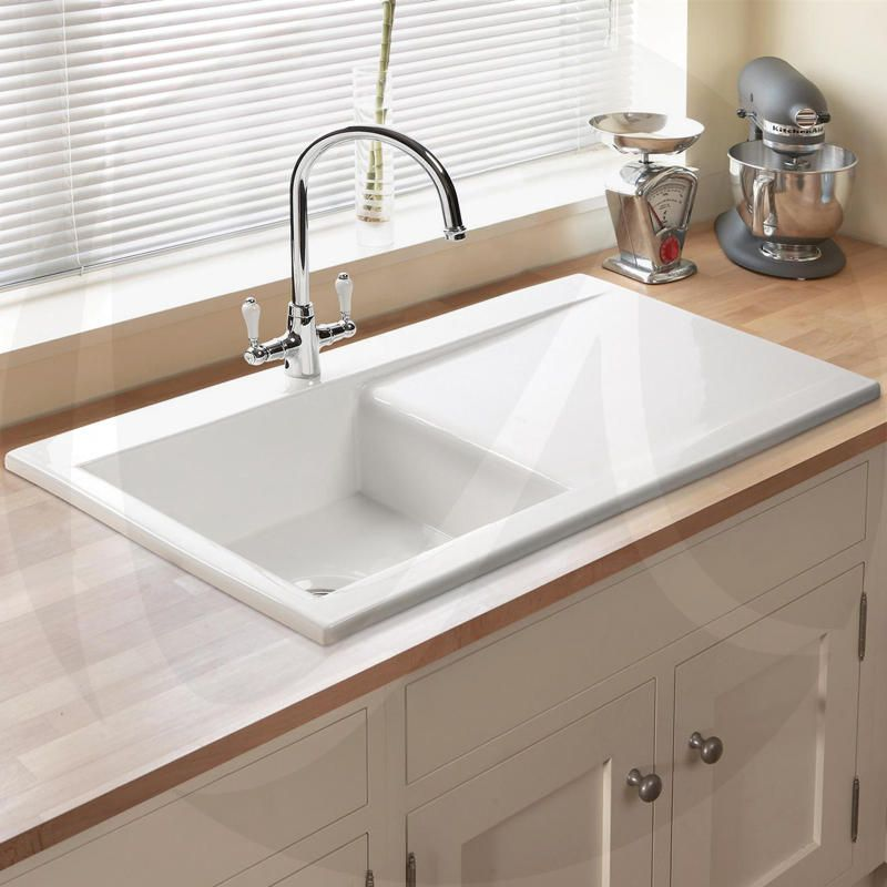 Keramik Waschbecken Fur Die Kuche 38 Inset Ceramic Kitchen