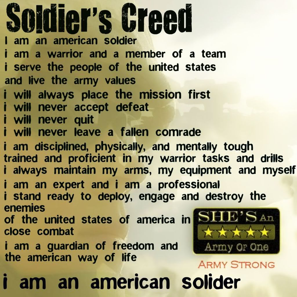 Fallen Soldier Quotes Army Fallen Soldier Quotes Military Training Picture