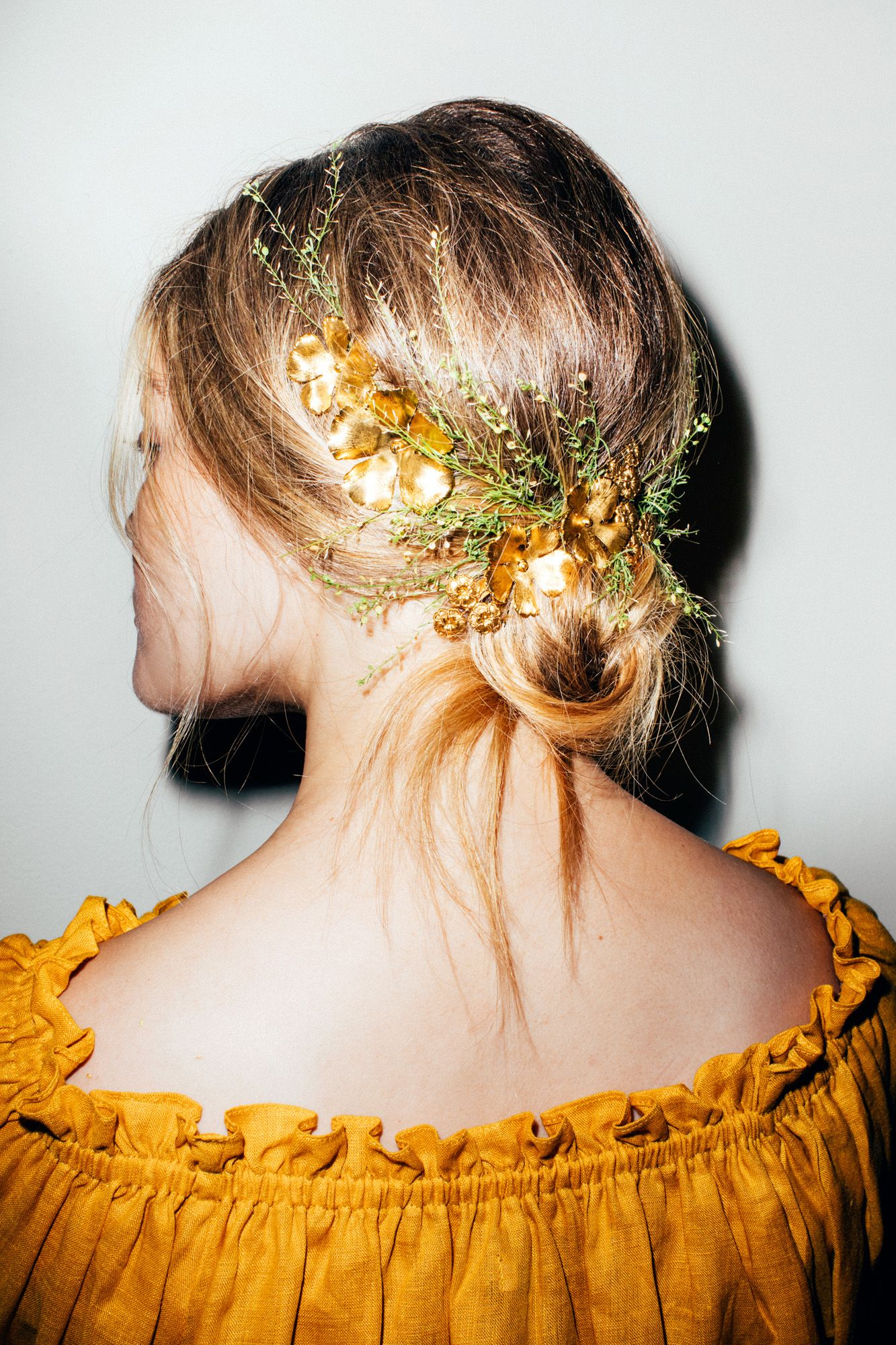 4 Dreamy Hairstyles Made for the French Countryside