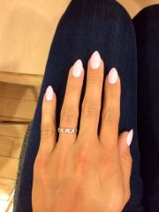 mountain peaks #nails nailsss