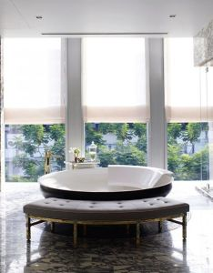 Bathroom design david collins interior also best master rh pinterest