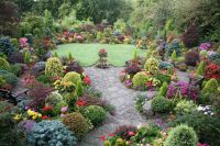 Image detail for -Beautiful English Garden - World Travel ...