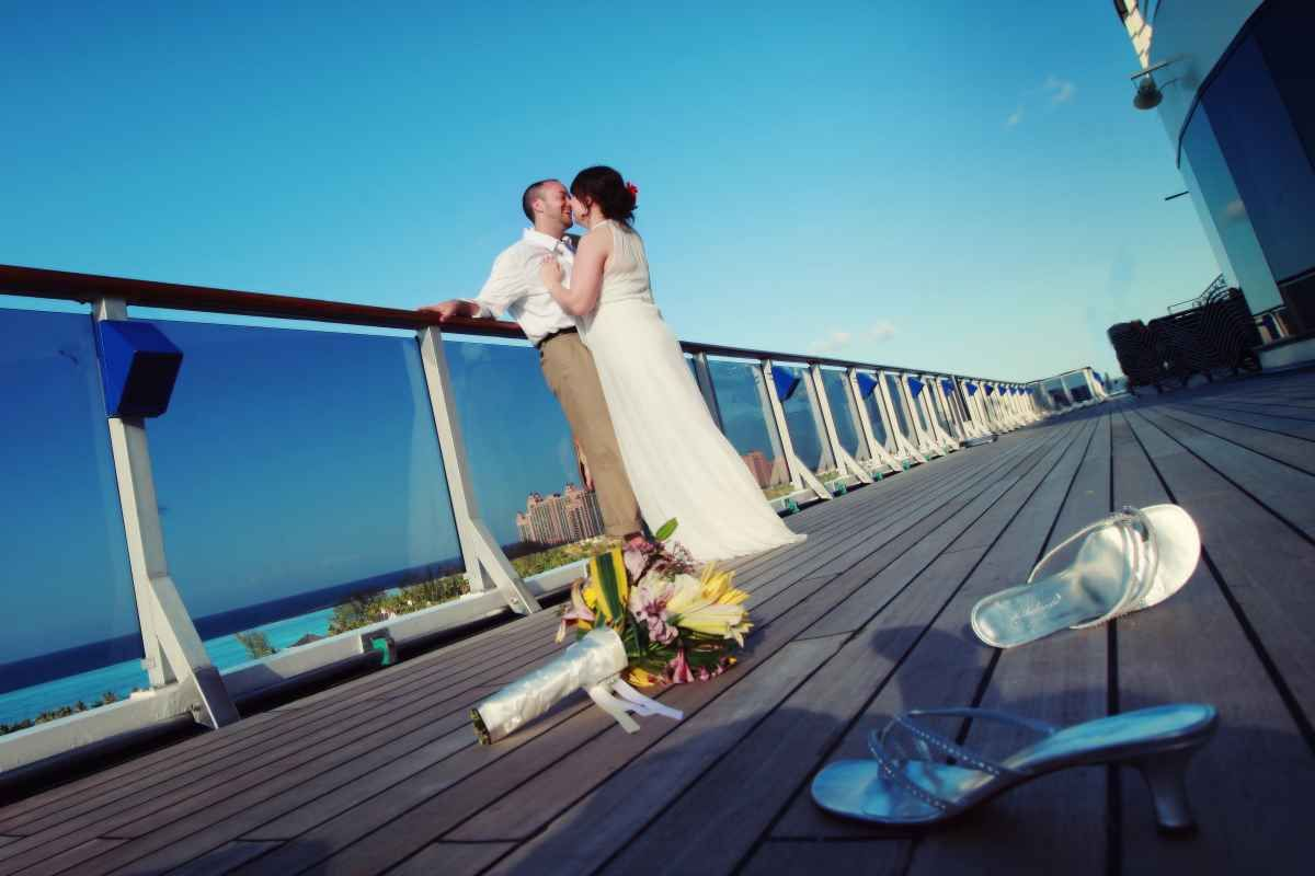 Best Cruise Wedding Packages  Carnival cruise ships Cruises and Cruise wedding