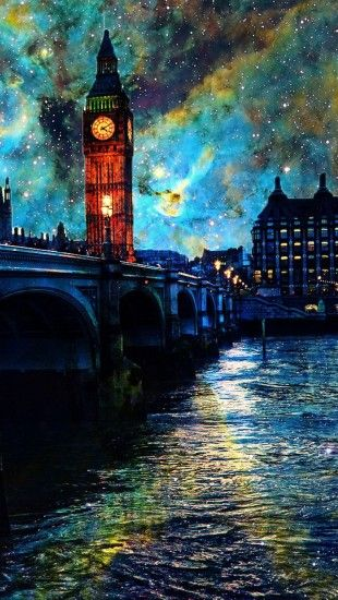 Image result for fantasy pictures of London England