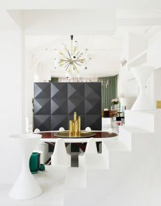 Trend alert op art that  ll turn your home into  beautiful illusion also rh nz pinterest