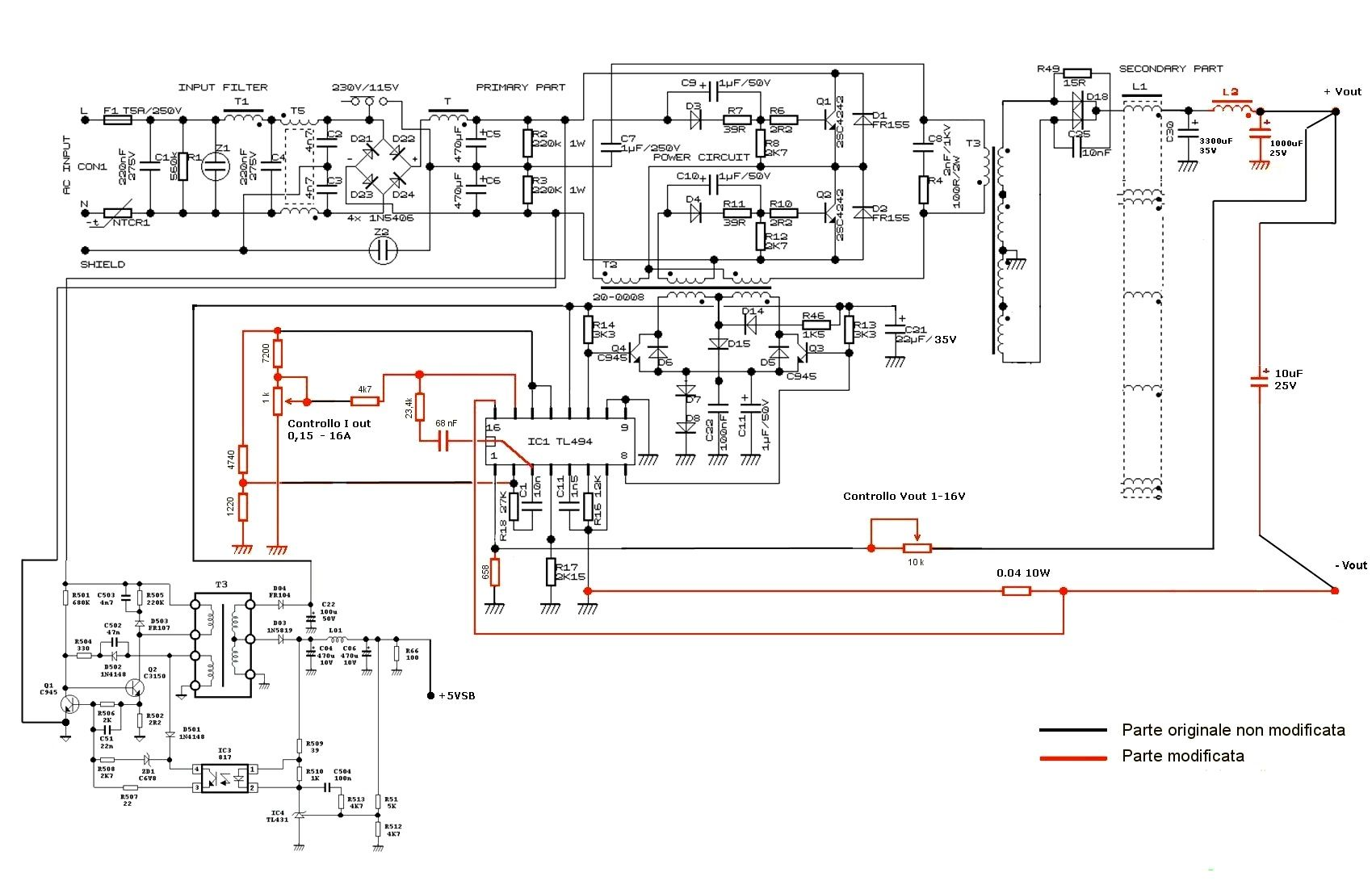 high voltage circuit diagram ca18det wiring component assist me in designing a current variable