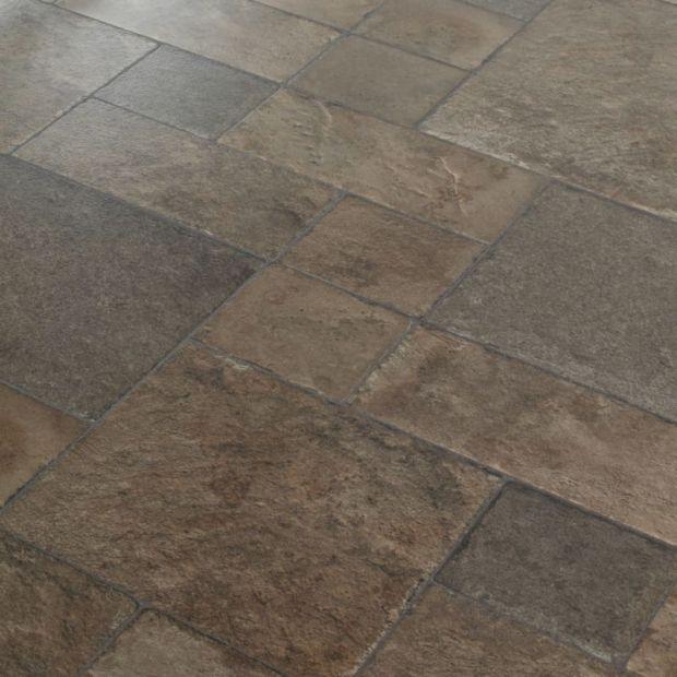 Stone Look Tile Flooring Home Design Ideas