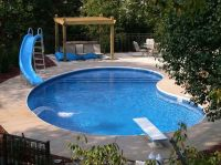 Mini Pools for Small Backyards  Fun and Excitement for ...