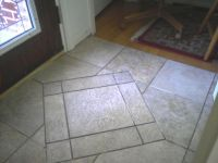 tiled entryway http://homesteadtile.com/images/0709090923 ...