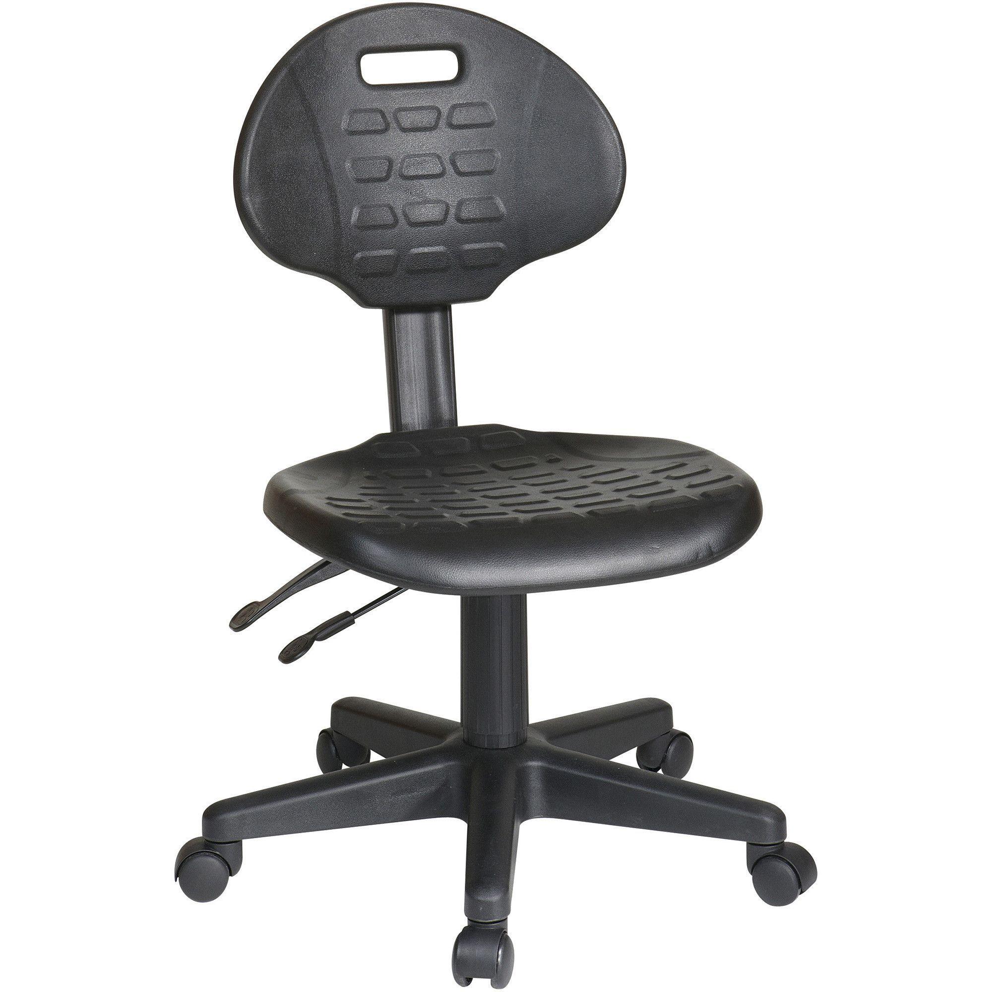 ergonomic chair angle desk piston work smart knob hill with seat tilt