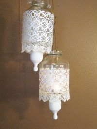 Moroccan Lantern DIY | Craft Ideas | Pinterest | Moroccan ...