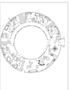 House plans underground dome home think hobbit http monolithic topics floor five bedroom earth pinterest also rh
